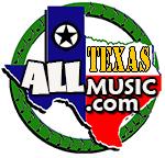 ALL TEXAS MUSIC Logo